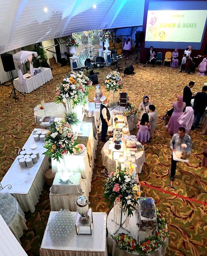 International Wedding by Dirasari Catering - 008