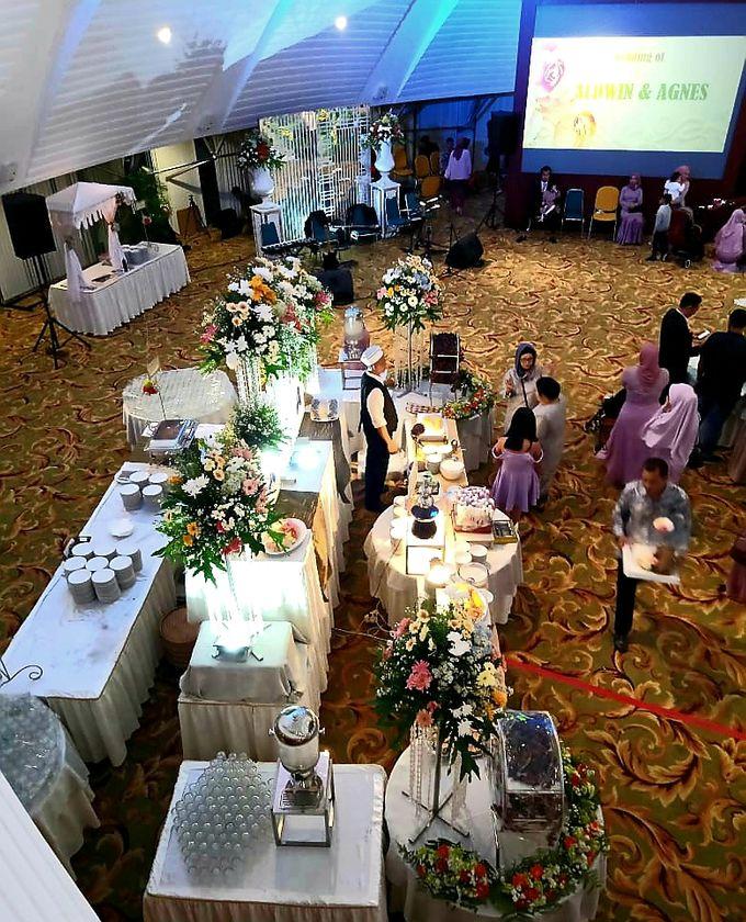 International Wedding by Dirasari Catering - 006