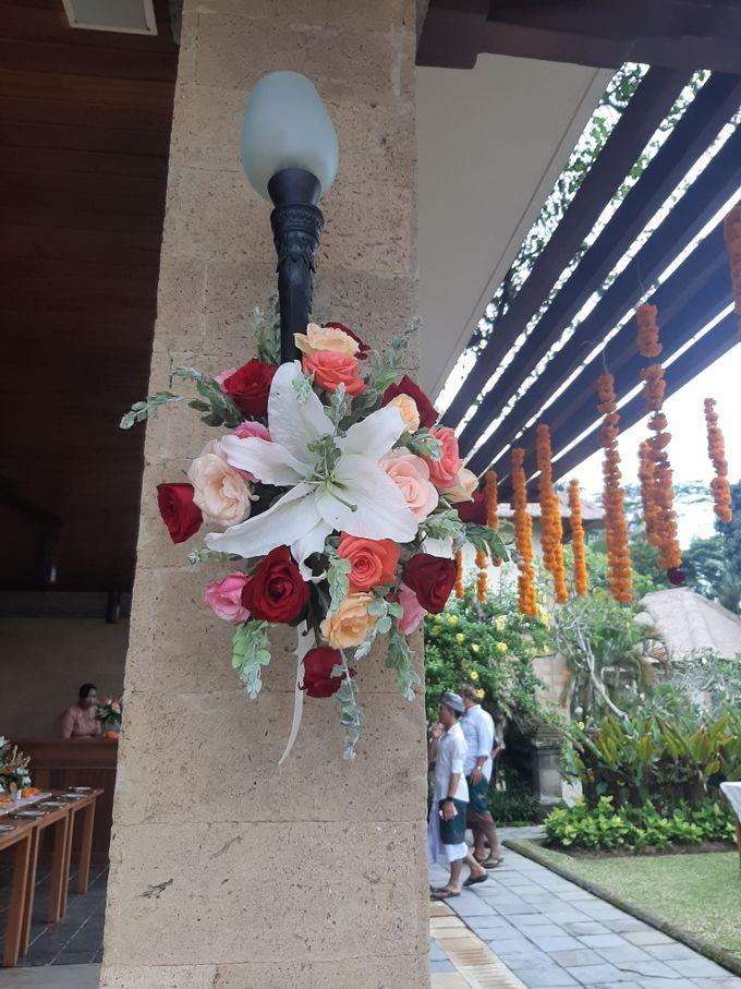 THE WEDDING LAUREN & MANVENDRA 13 FEB 2020 by Puri Wulandari, A Boutique Resort & Spa - 014