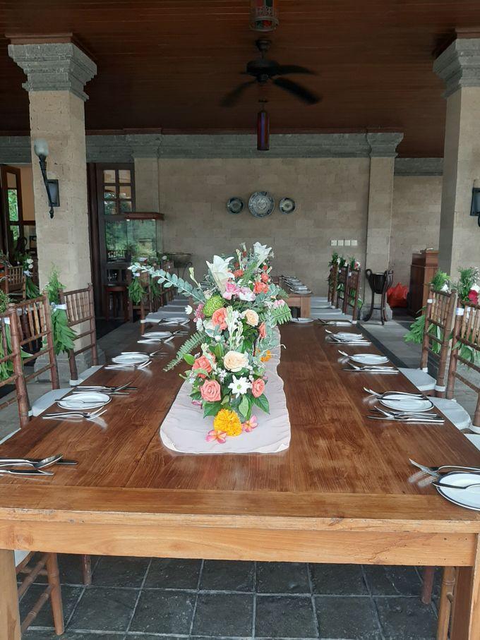 THE WEDDING LAUREN & MANVENDRA 13 FEB 2020 by Puri Wulandari, A Boutique Resort & Spa - 006