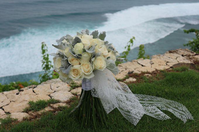 Wedding Mega & Jonny 20.02.2020 by Bali Bless Florist - 008