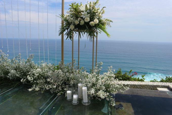 Wedding Mega & Jonny 20.02.2020 by Bali Rental Tiffany - 006