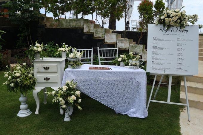 Wedding Mega & Jonny 20.02.2020 by Bali Bless Florist - 003