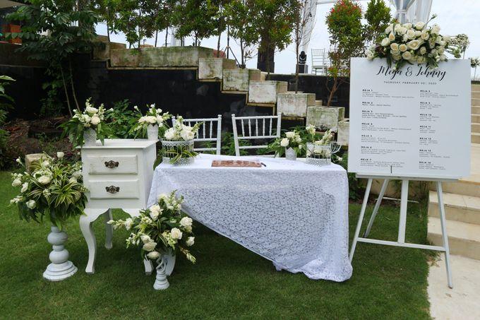 Wedding Mega & Jonny 20.02.2020 by Bali Bless Florist - 005