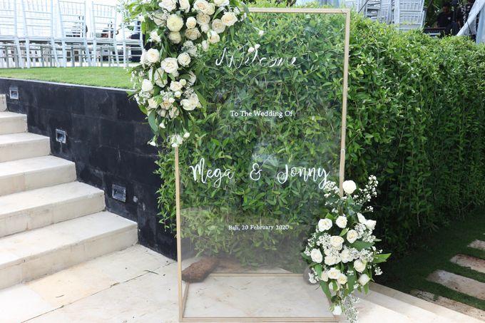Wedding Mega & Jonny 20.02.2020 by Bali Bless Florist - 009