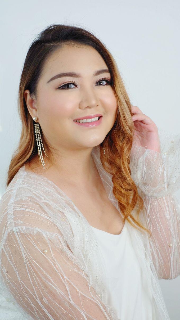 Ms. Evelina by Tasya Tiddy Make Up Artist - 004