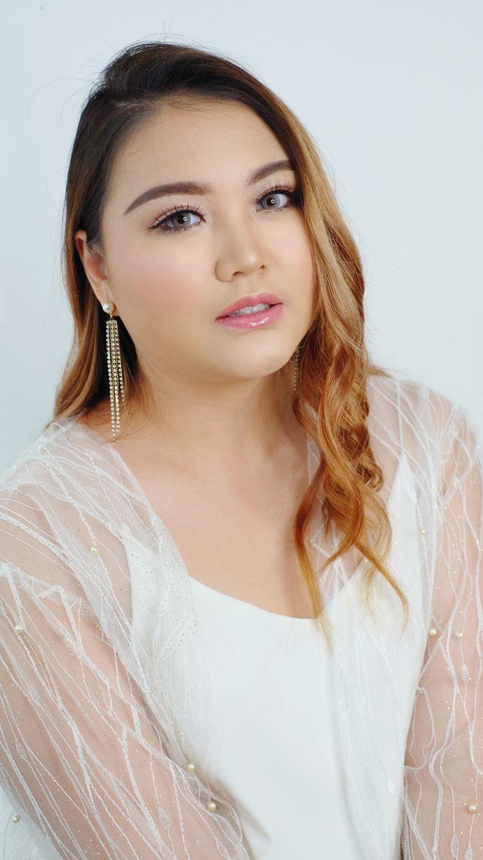 Ms. Evelina by Tasya Tiddy Make Up Artist - 002