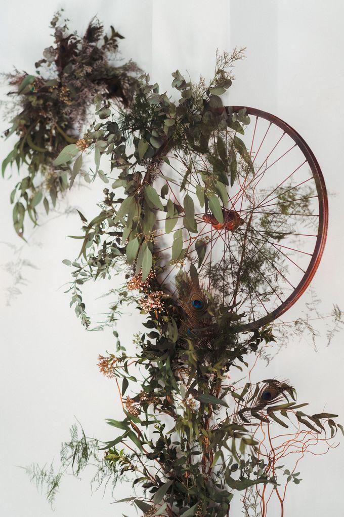 German-Peranakan Love Story by The Bloomish Eden - 002