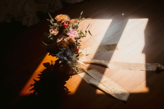 German-Peranakan Love Story by The Bloomish Eden - 004