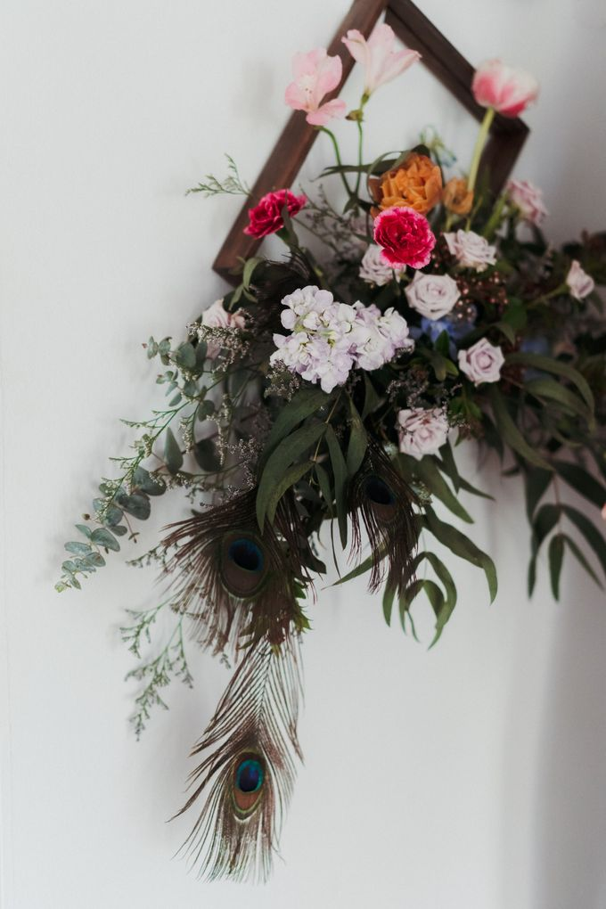 German-Peranakan Love Story by The Bloomish Eden - 017
