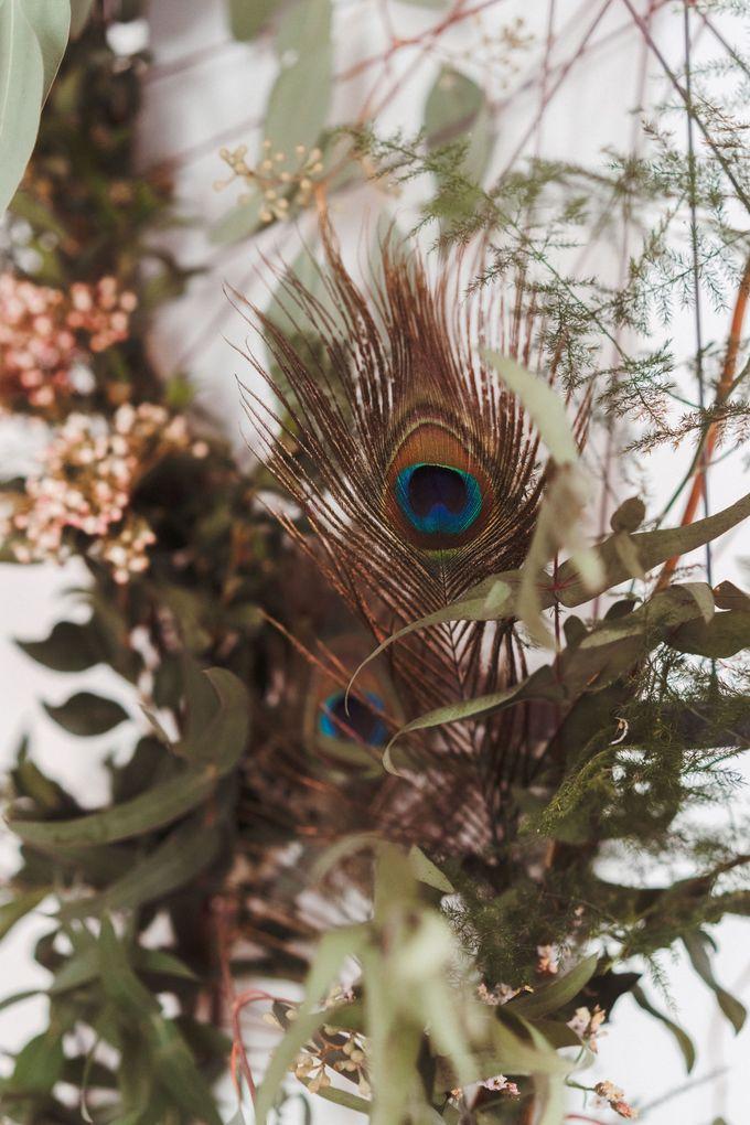 German-Peranakan Love Story by The Bloomish Eden - 021