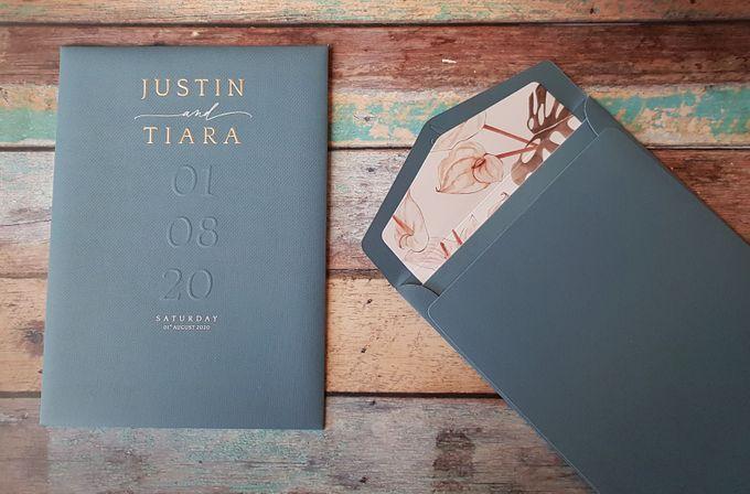 Justin & Tiara by Red Card - 001