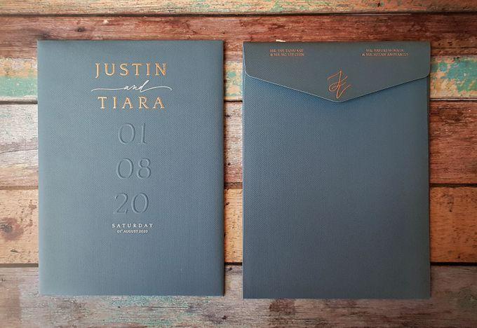 Justin & Tiara by Red Card - 002