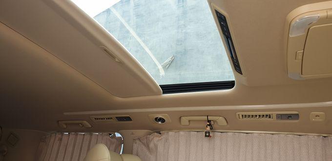 Seat by Bubu Wedding Car - 001