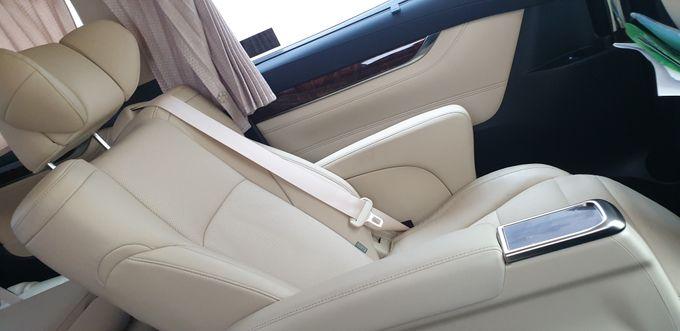 Seat by Bubu Wedding Car - 004