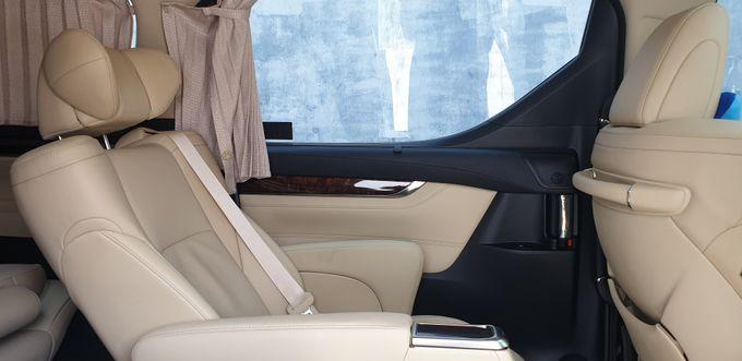 Seat by Bubu Wedding Car - 005