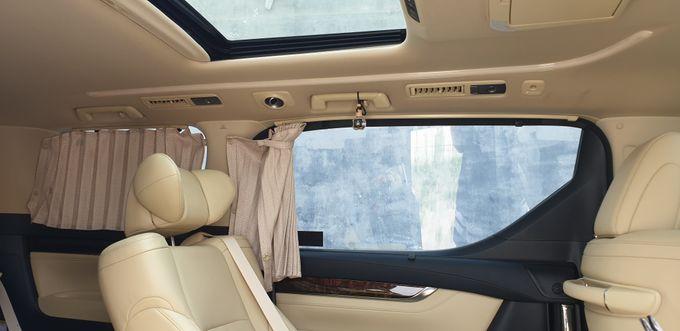 Seat by Bubu Wedding Car - 002