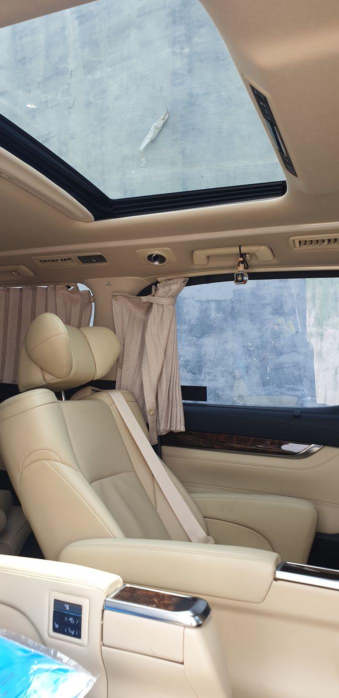 Seat by Bubu Wedding Car - 007