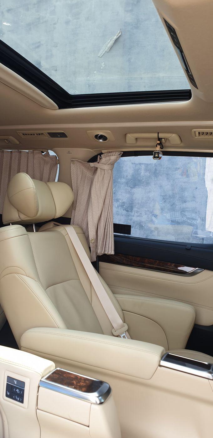 Seat by Bubu Wedding Car - 006