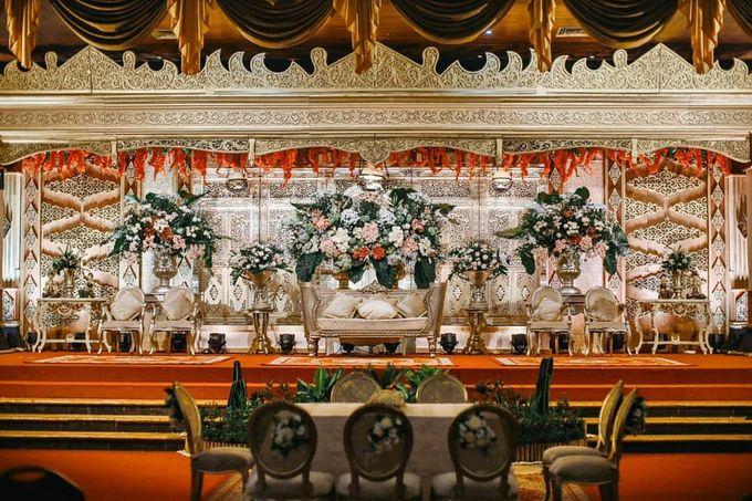 WEDDING SEKAR & HERICK by SORA Wedding Organizer - 001
