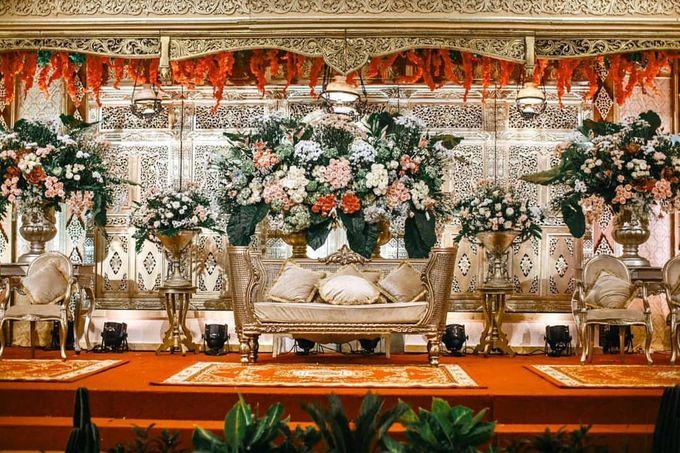 WEDDING SEKAR & HERICK by SORA Wedding Organizer - 003