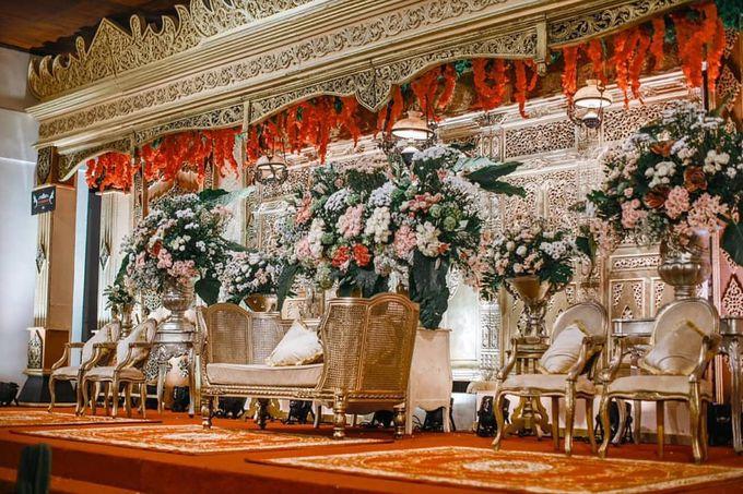 WEDDING SEKAR & HERICK by SORA Wedding Organizer - 004
