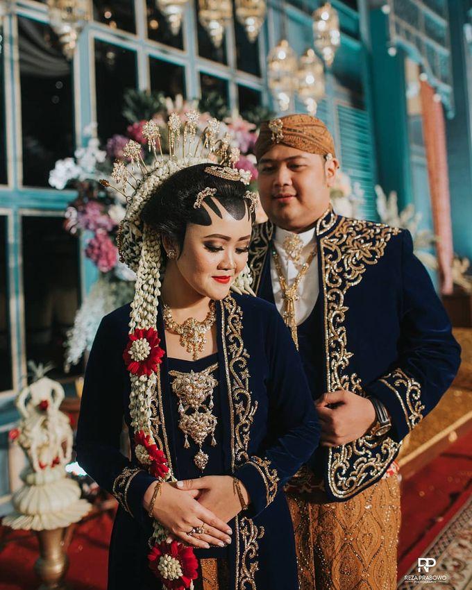 WEDDING OLVY & PANDHIT by Asmoro Decoration - 015