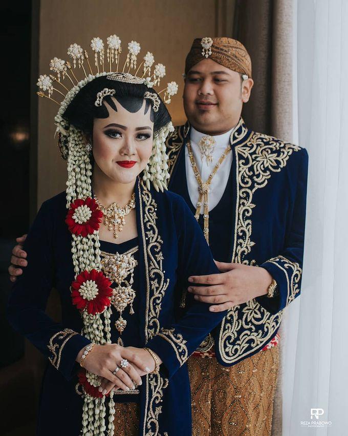WEDDING OLVY & PANDHIT by Asmoro Decoration - 014