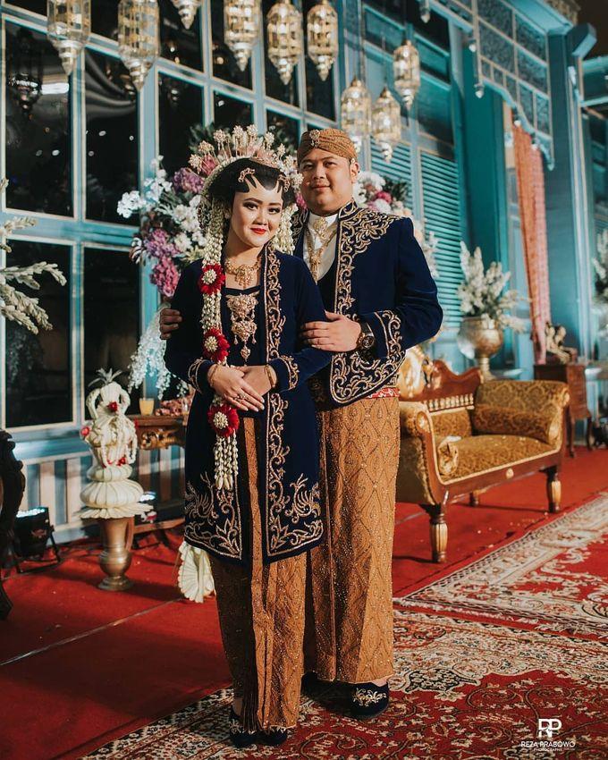 WEDDING OLVY & PANDHIT by Asmoro Decoration - 012