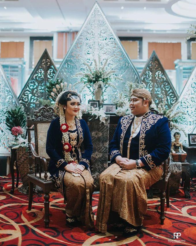 WEDDING OLVY & PANDHIT by Asmoro Decoration - 007