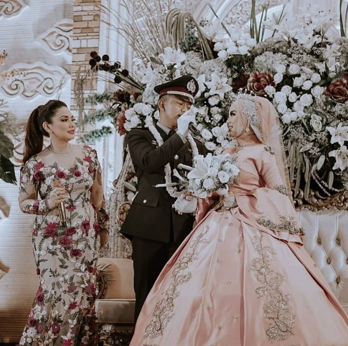 WEDDING NENA & IBNU by Patron Wedding Organizer Yogyakarta - 003