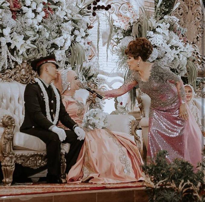 WEDDING NENA & IBNU by Patron Wedding Organizer Yogyakarta - 001