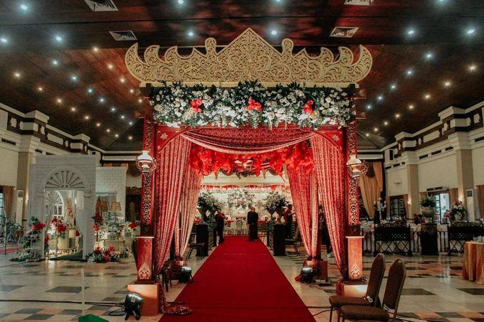 WEDDING SEKAR & HERICK by SORA Wedding Organizer - 006