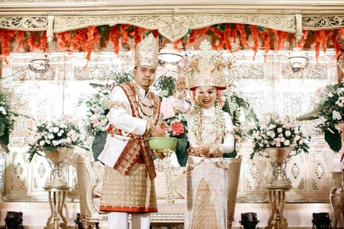 WEDDING SEKAR & HERICK by SORA Wedding Organizer - 007