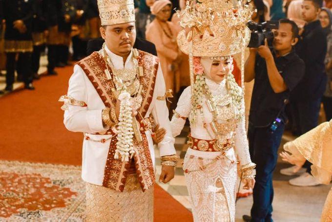 WEDDING SEKAR & HERICK by SORA Wedding Organizer - 009