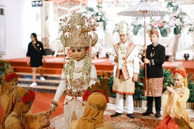 WEDDING SEKAR & HERICK by SORA Wedding Organizer - 010