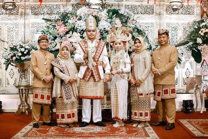 WEDDING SEKAR & HERICK by SORA Wedding Organizer - 011