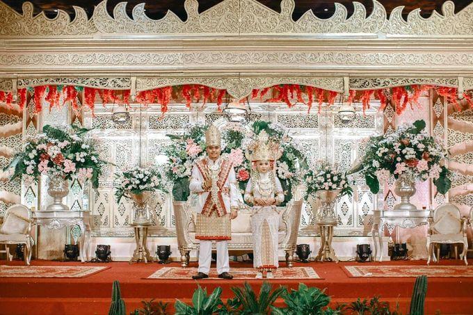 WEDDING SEKAR & HERICK by SORA Wedding Organizer - 012