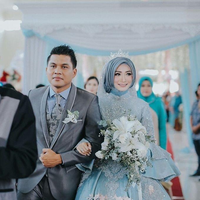 WEDDING KAKA & FAJAR by Asmoro Decoration - 002