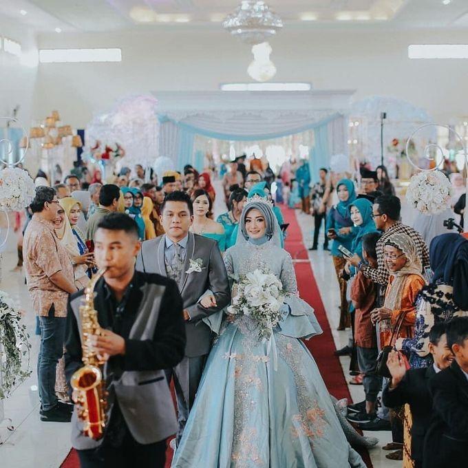 WEDDING KAKA & FAJAR by Asmoro Decoration - 004