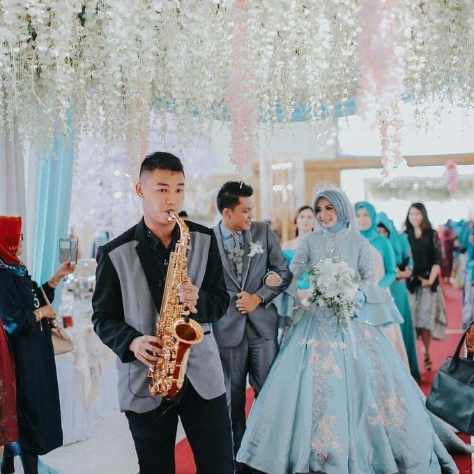 WEDDING KAKA & FAJAR by Asmoro Decoration - 001
