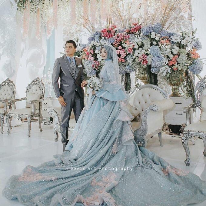 WEDDING KAKA & FAJAR by Asmoro Decoration - 005