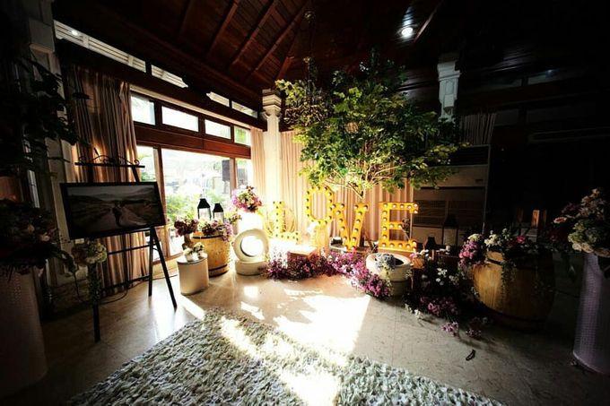 WEDDING TYA & YOSUA by Asmoro Decoration - 012
