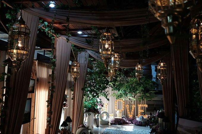 WEDDING TYA & YOSUA by Asmoro Decoration - 019