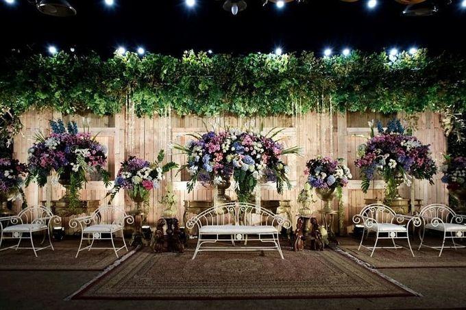 WEDDING TYA & YOSUA by Asmoro Decoration - 015