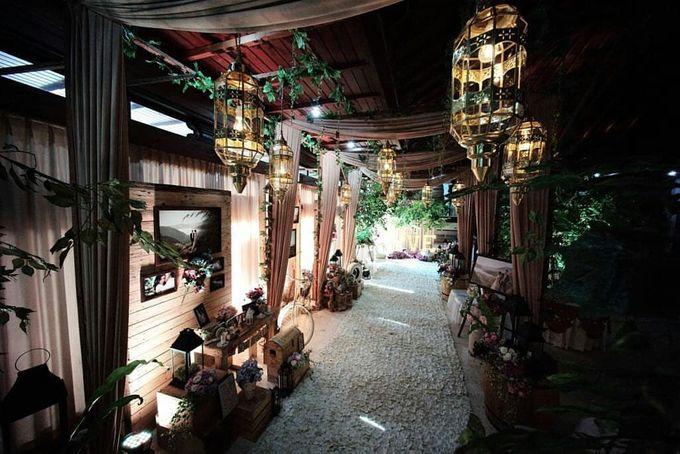 WEDDING TYA & YOSUA by Asmoro Decoration - 013