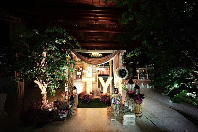 WEDDING TYA & YOSUA by Asmoro Decoration - 017