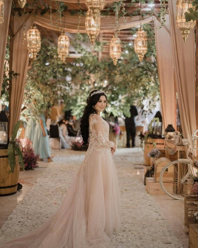 WEDDING TYA & YOSUA by Asmoro Decoration - 004