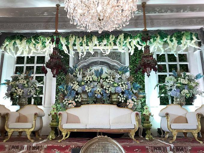 WEDDING FRISKA & YODAN by Asmoro Decoration - 004