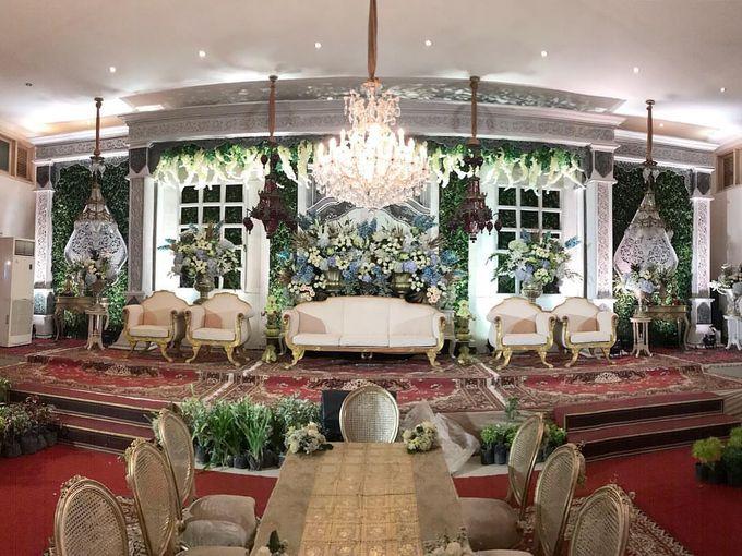 WEDDING FRISKA & YODAN by Asmoro Decoration - 003